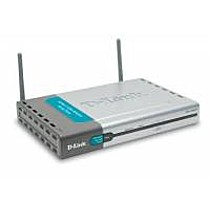 D-Link DWL-1000AP plus  Enterprise AP, 22 Mbit, Bridge, WEP, 2x ext.