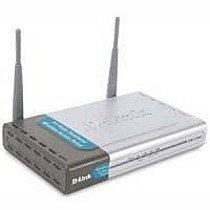 D-Link DWL-7100AP Wireless Access Point, 54/108 Mbit