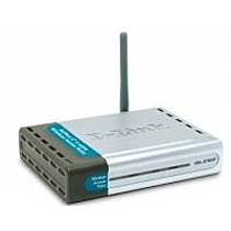 D-Link DWL-G700AP AirPlus Access Point