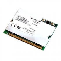 Wireless Mini-PCI Card Atheros AR5213 a/b/g, CM9