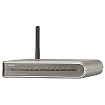 ASUS WL-520G Deluxe WiFi Router/AP/Switch 125 Mb/s