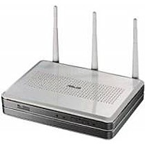 ASUS WL-566gM 240MIMO WiFi Gateway/Switch/AP 240Mb
