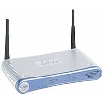 SMC Wireless-G ADSL2+ Barricade Router 4xLAN, 1xWAN