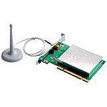 CANYON PCI card IEEE 802.11g