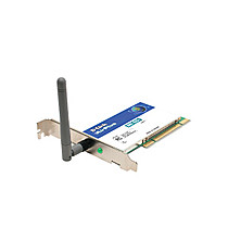 D-Link DWL-G520 AirPlus XtremeG 11/54/108Mbps Wireless LAN