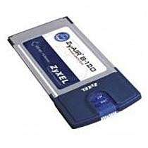 ZyXEL ZyAIR B-120 802.11b PCMCIA LAN adapter