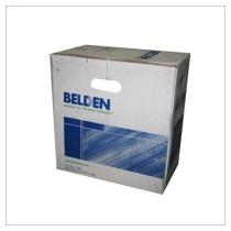 Belden 1633E, box