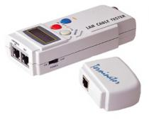 Lynx LAN Cable Tester s LCD
