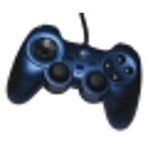 Gamepad Logitech Action Controller - PS2