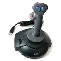 Genius Joystick Flight F-16,  USB