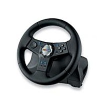 Logitech Vibration Feedback Wheel