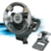 SAITEK / R220 Digital Sports Wheel