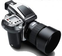 Hasselblad H4D-40 Stainless Steel + 80 mm