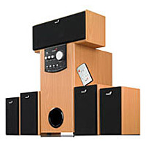 Genius Home Theater SW-5.1 5000