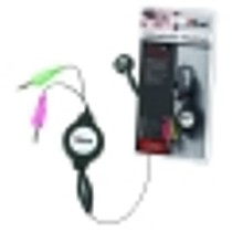 Trust HS-1150p Retractable Headset