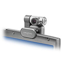Creative WebCam Live Ultra for Notebook (1024x768,USB2.0)