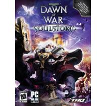 WarHammer 40000 Dawn of War: Soulstorm