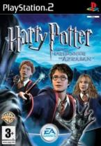 Harry Potter a vězeň z Azkabanu (PS2)