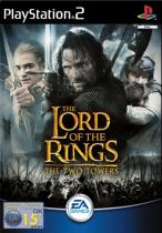 The Lord of the Rings: Two Towers (PS2)