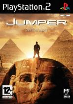Jumper: Griffins Story (PS2)
