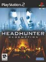HeadHunter: Redeption (PS2)