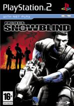 Project Snowblind (PS2)