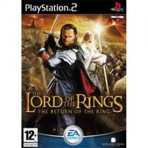 The Lord of The Rings Return of the king (PS2)