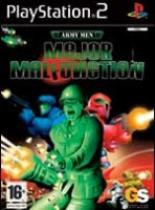Army Men Major Malfunction (PS2)
