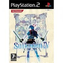 Suikoden IV (PS2)