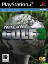 Outlaw Golf 2 (PS2)