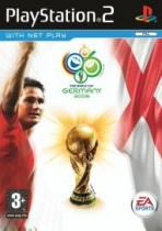 FIFA World Cup 2006 (PS2)