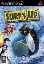 Surfs Up (PS2)