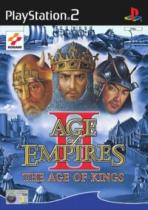 Age of Empires 2: The Age of Kings (PS2)