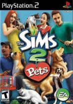 The Sims 2 Mazlíčci (PS2)