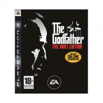 The Godfather The Dons Edition (PS3)