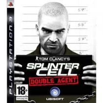 Splinter Cell 4: Double Agent (PS3)