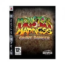 Monster Madness: Grave Danger (PS3)
