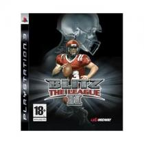 Blitz: The League 2 (PS3)