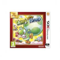 Yoshi 's New Island (3DS)