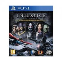Injustice: Gods Among Us (PS4)