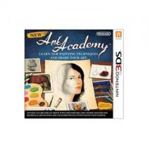 New Art Academy (3DS)
