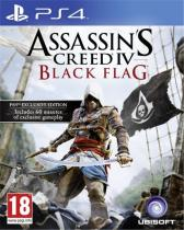 Assassins Creed 4: Black Flag (PS4)