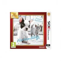 Nintendogs+Cats (3DS)