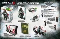 Sniper: Ghost Warrior 2 Collectors Edition (Xbox 360)