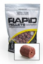 Mivardi Pelety Rapid Cherry 1kg 20mm