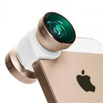 Olloclip 4-in-1 lens system pro iPhone 5/5S