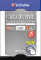 Verbatim Store'n'Go EXECUTIVE II 500 GB (53054)