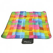 Spokey Picnic Colour 130x150cm