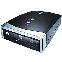 LITE-ON DVD±RW EZ-DUB USB 2.0 externí DL 4x retail