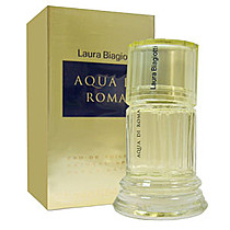 Laura Biagiotti Aqua di Roma After Shave 75 ml
